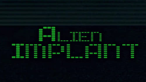 Alien Implant: The Hunted Must Become the Hunter