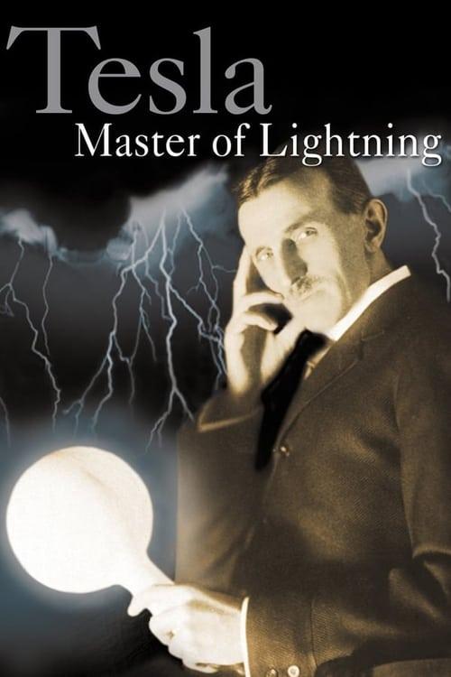Tesla: Master of Lightning (2000) Poster