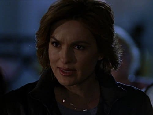 Law & Order: Special Victims Unit: Season 6 – Épisode Blood