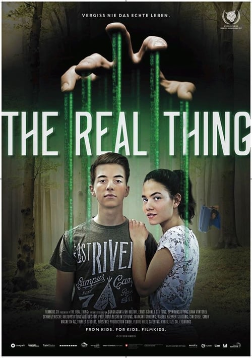 The Real Thing English Full Online Free Download