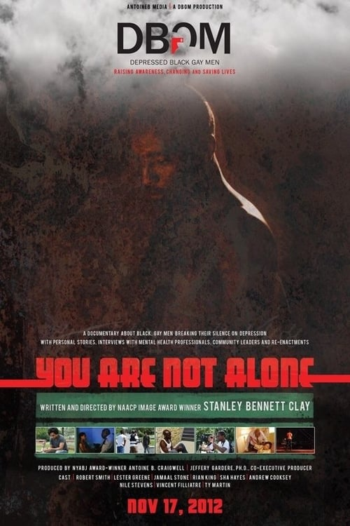 You Are Not Alone (2012)