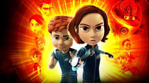 Spy Kids : Mission Critique
