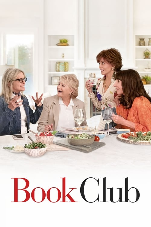 Book Club poster