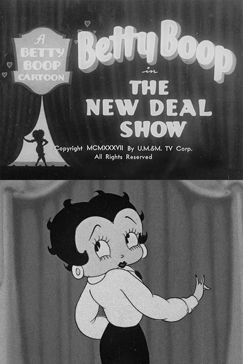 Mira The New Deal Show En Buena Calidad Hd
