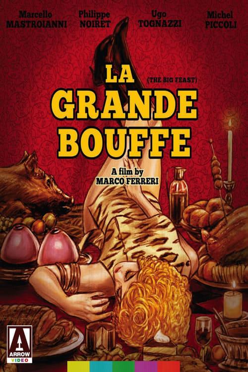 HD.FILM La Grande Bouffe ~ (1973) Stream Complet Vf ...