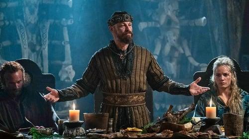 Assistir Vikings S06E16 – 6×16 – Dublado