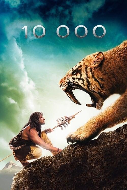 [HD] 10 000 (2008) streaming film vf