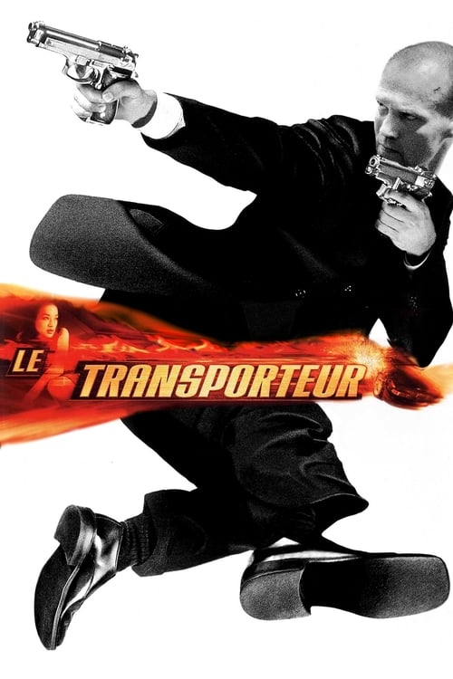 Le Transporteur Film Streaming VOSTFR