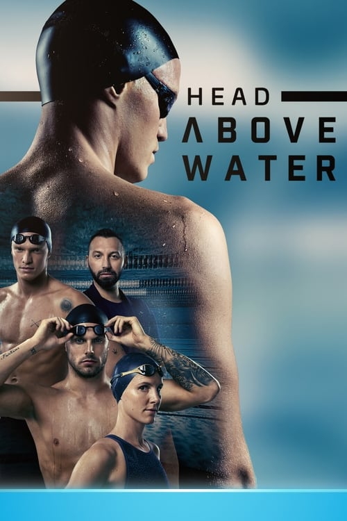 Head Above Water - Poster