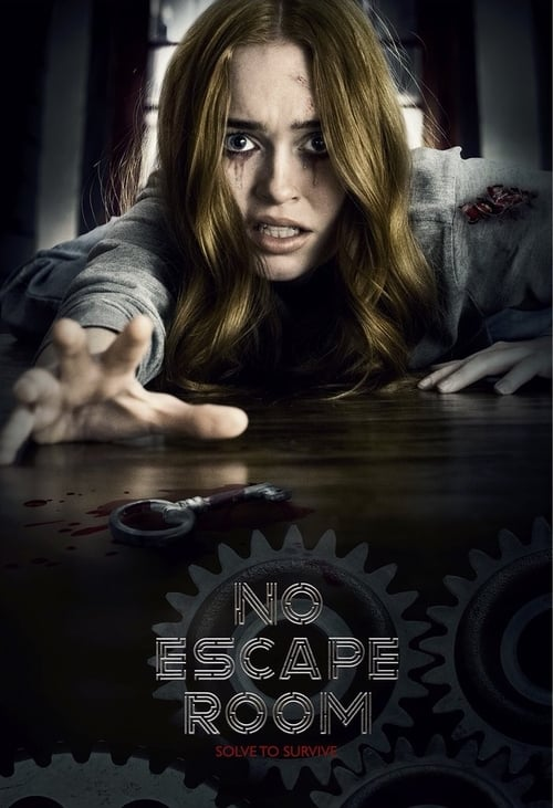 No Escape Room [Vose] [hd1080]