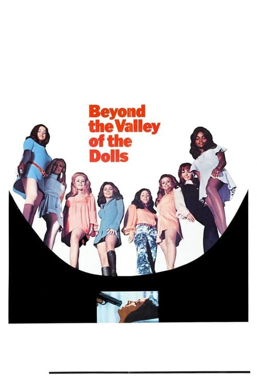 Streaming Beyond the Valley of the Dolls (1970) Movie Free Online