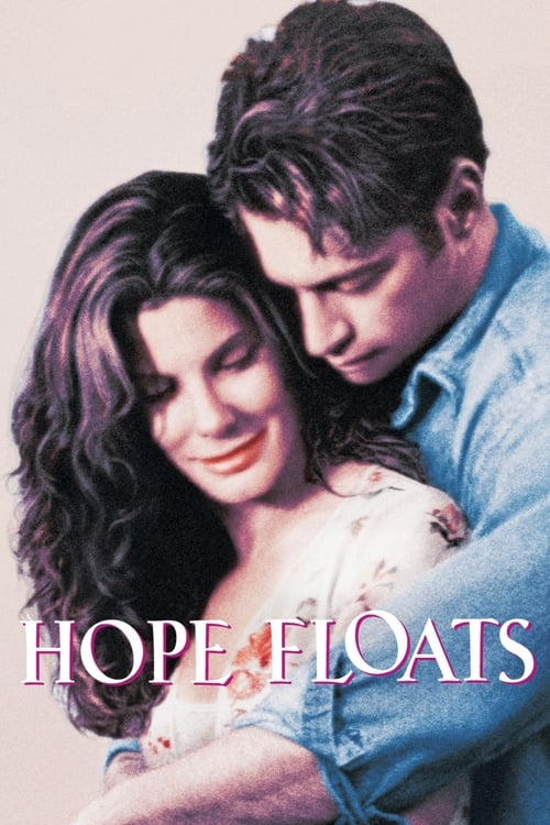 Largescale poster for Hope Floats