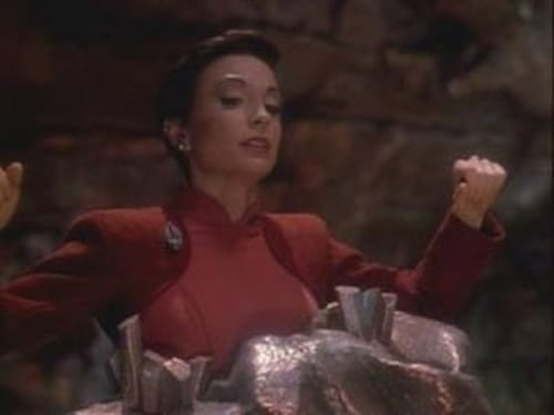 Star Trek: Deep Space Nine: Season 3 – Episode Heart of Stone