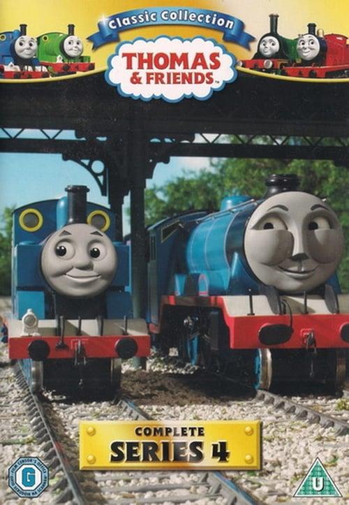 Thomas & Friends: Season 4