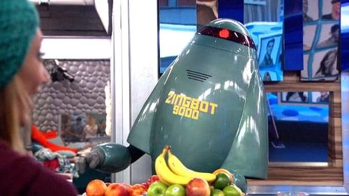 Big Brother: Season 17 – Episode Episode 28