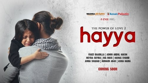 'Hayya: The Power of Love 2 Online ' Leaked 2017 Titles: 2017s 1-10
