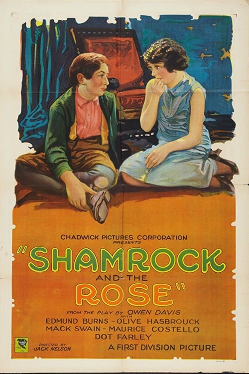 The Shamrock and the Rose (1927)