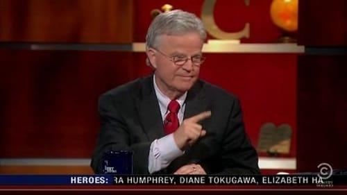 The Colbert Report: Season 7 – Episod Buddy Roemer