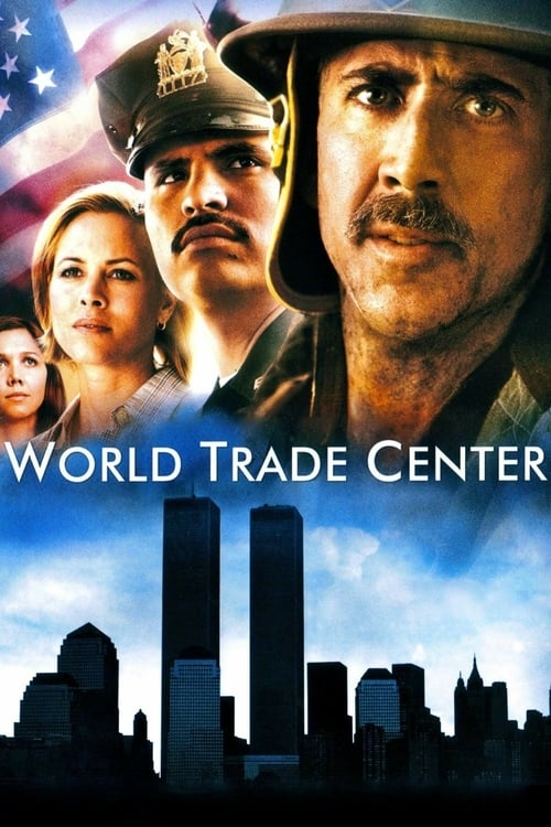 World Trade Center Affiche de film