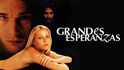 Great Expectations - Let desire be your destiny. - Azwaad Movie Database