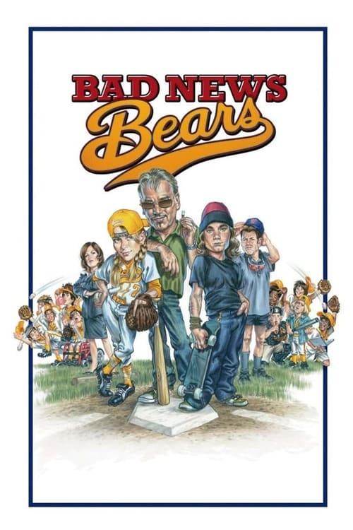Bad News Bears Affiche de film