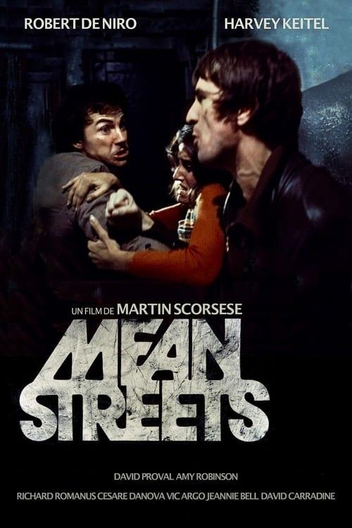 Regarder Mean Streets (1973) Streaming HD FR