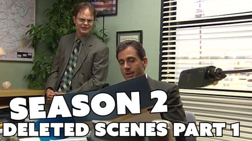 The Office - Season 0: Specials - Episode 53: Season 2 Deleted Scenes Part 1