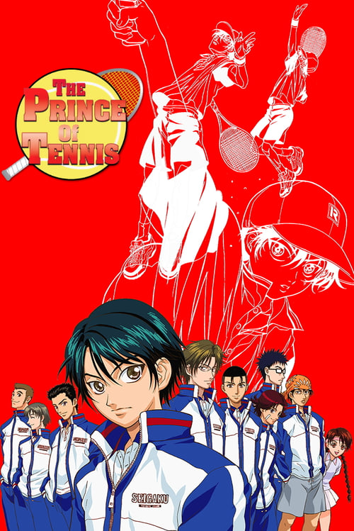 The Prince of Tennis-Azwaad Movie Database
