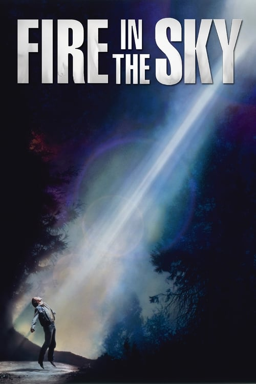 Watch Fire in the Sky (1993) Movie Free Online