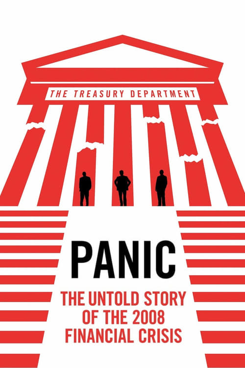 Imagen Panic: The Untold Story of the 2008 Financial Crisis