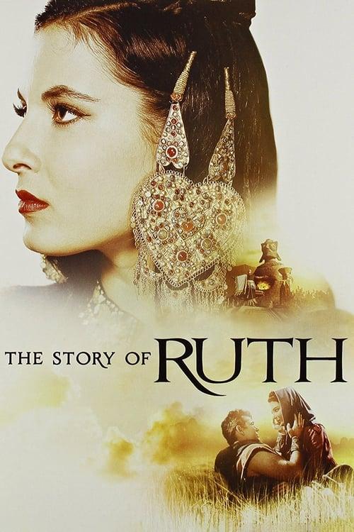 Mira La Película La historia de Ruth Con Subtítulos En Línea