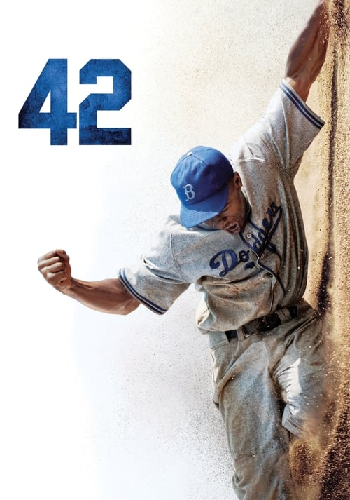 Watch 42 (2013) Best Quality Movie