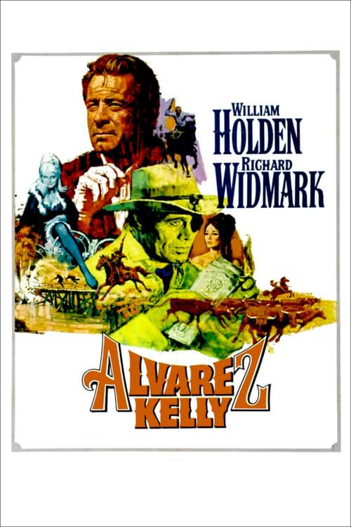 Sledujte Film Alvarez Kelly Celý Dabovaný