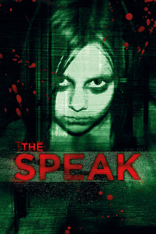 The Speak poster