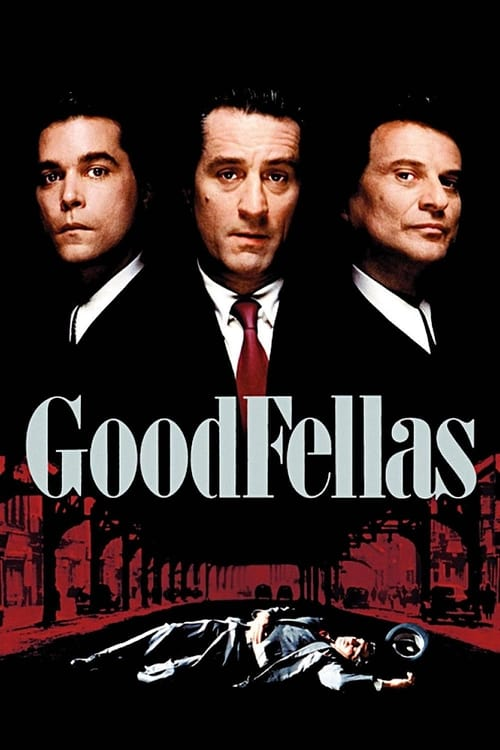 Goodfellas - Poster