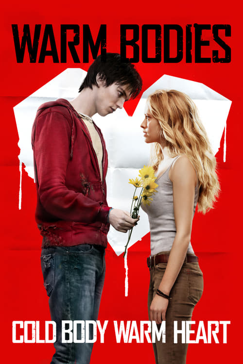 Streaming Warm Bodies (2013) Best Quality Movie