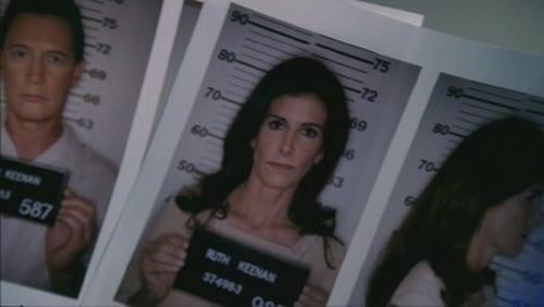 Bones: Season 1 – Episod The Woman in Limbo