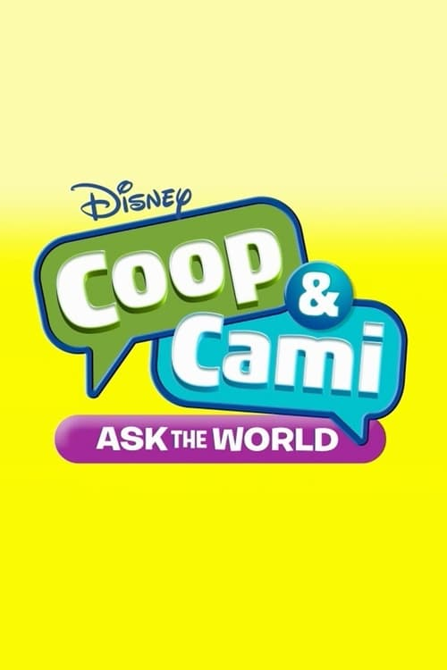 Coop & Cami Ask The World