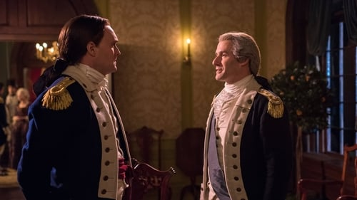 Assistir TURN: Washington's Spies S03E06 – 3×06 – Dublado