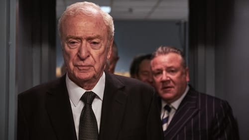 King of Thieves (2018) Subtitle Indonesia