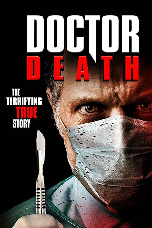 Doctor Death Poster