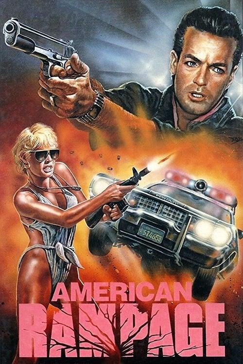 Mira La Película American Rampage En Buena Calidad Hd 720p