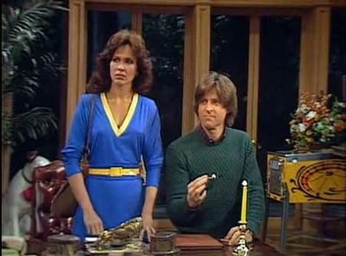 Silver Spoons 1982 Netflix: Season 1 – Episode The Empire Strikes Out