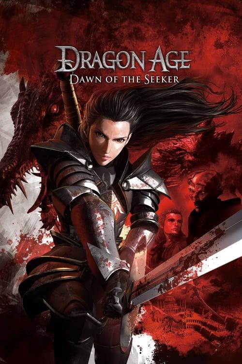 Regarder Dragon Age : Aube du demandeur (2012) film en français