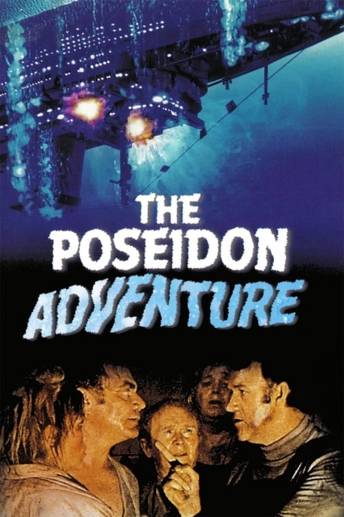Streaming The Poseidon Adventure (1972) Movie Free Online