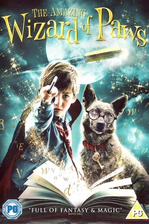 Assistir Filme The Amazing Wizard of Paws Com Legendas On-Line