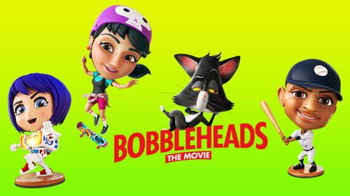 Bobbleheads: La Película