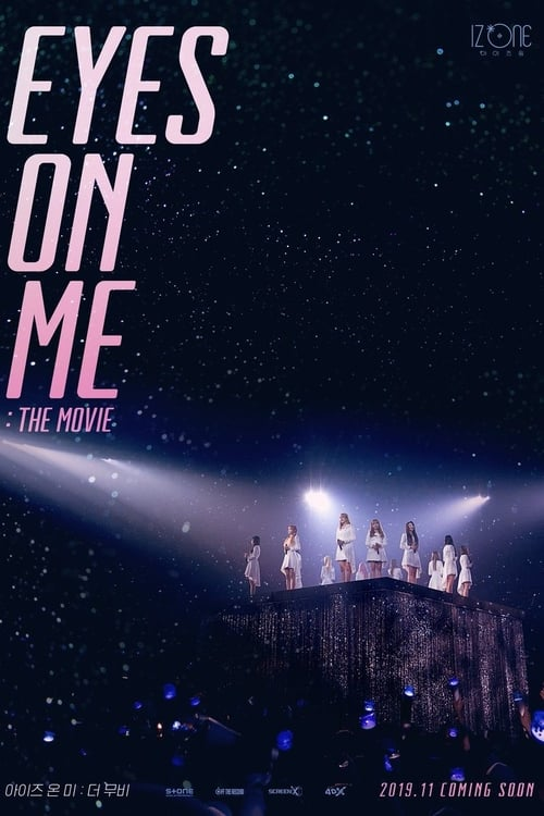 Eyes on Me: The Movie Who