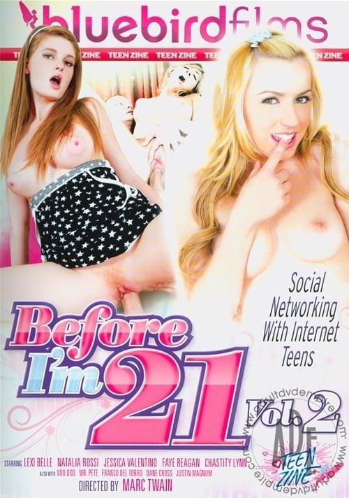 Assistir Before I'm 21 Vol. 2 Online