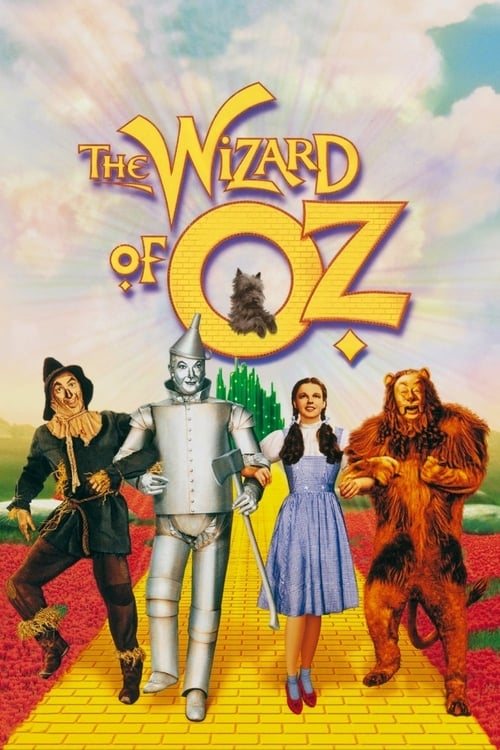 The Wizard of Oz